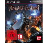 Knights Contract (für PS3)