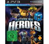 Playstation Move Heroes (für PS3)