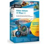 Video Deluxe 17 Plus HD Sonderedition