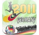 Frauen Fussball 2011 Germany