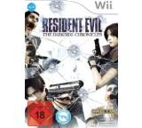 Game im Test: Resident Evil: The Darkside Chronicles (für Wii) von CapCom, Testberichte.de-Note: 1.8 Gut