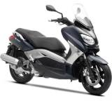X-MAX 250 ABS (15 kW) [11]