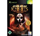 Game im Test: Star Wars: Knights of the Old Republic 2 The Sith Lord von Activision, Testberichte.de-Note: 1.6 Gut