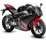 GPR 125 Racing 4T 4V (11 kW) [11]