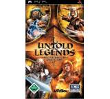Game im Test: Untold Legends: Brotherhood of the Blade (für PSP) von Sony Computer Entertainment, Testberichte.de-Note: 1.6 Gut