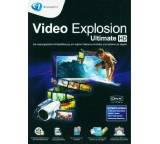 Multimedia-Software im Test: Video Explosion HD Ultimate von Avanquest, Testberichte.de-Note: 3.5 Befriedigend