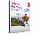 Multimedia-Software im Test: Premiere Elements 10 von Adobe, Testberichte.de-Note: 2.0 Gut