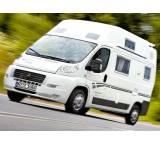 Karmann Mobil Wohnmobile Test ▷ Bestenliste | Testberichte de