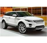 Range Rover Evoque SD4 4WD 6-Gang manuell (140 kW) [11]