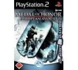 Game im Test: Medal of Honor: European Assault von Electronic Arts, Testberichte.de-Note: 1.6 Gut