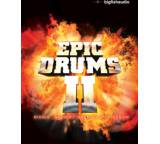 Audio-Software im Test: Epic Drums II von Big Fish Audio, Testberichte.de-Note: 1.0 Sehr gut
