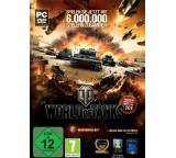 Game im Test: World of Tanks von Koch Media, Testberichte.de-Note: 2.0 Gut