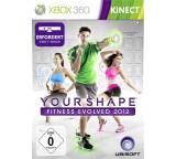 Your Shape: Fitness Evolved 2012 (für Xbox 360)