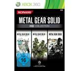 Game im Test: Metal Gear Solid HD Collection von Konami, Testberichte.de-Note: 1.4 Sehr gut