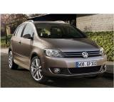 Golf Plus 2.0 TDI 6-Gang manuell (103 kW) [05]