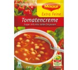 Extra Feine Tomatencreme Suppe