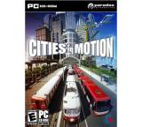Cities In Motion (für PC)