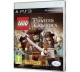 Game im Test: Lego Pirates of the Caribbean (für PS3) von Disney Interactive, Testberichte.de-Note: 1.9 Gut