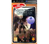 Game im Test: White Knight Chronicles: Origins (für PSP) von Sony Computer Entertainment, Testberichte.de-Note: 3.0 Befriedigend