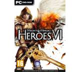 Game im Test: Heroes of Might & Magic 6 (für PC) von Ubisoft, Testberichte.de-Note: 1.7 Gut