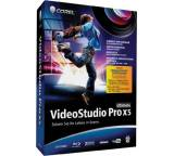 Multimedia-Software im Test: VideoStudio Pro X5 Ultimate von Corel, Testberichte.de-Note: 2.2 Gut