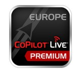 CoPilot Live Premium Europe 9.1 (für Android)