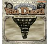 Professor van Dusen. Whisky in den Wolken (7)