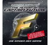 The Return of Captain Future. Kinder der Sonne (2)