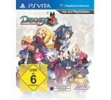 Game im Test: Disgaea 3: Absence of Detention (für PS Vita) von Nippon Ichi Software, Testberichte.de-Note: 1.8 Gut