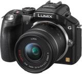 Lumix DMC-G5K
