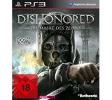 Dishonored (für PS3)