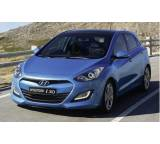i30 1.6 CRDi 6-Gang manuell Style (94 kW) [12]