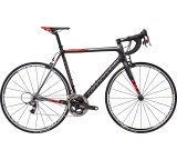 SuperSix Evo - SRAM Red (Modell 2013)