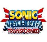 Game im Test: Sonic & All-Stars Racing Transformed von Sega, Testberichte.de-Note: 1.7 Gut