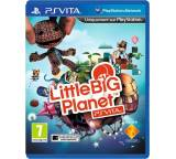 Game im Test: Little Big Planet (für PS Vita) von Sony Computer Entertainment, Testberichte.de-Note: 1.6 Gut