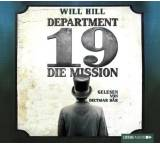 Department 19. Die Mission