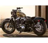 Sportster Forty-Eight (49 kW) [13]