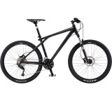 Avalanche 1.0 - Shimano Deore XT (Modell 2013)