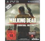 The Walking Dead: Survival Instinct (für PS3)