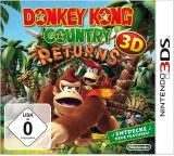 Donkey Kong Country Returns 3D (für 3DS)