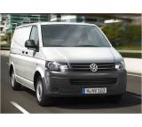 T5 Transporter Kastenwagen 2.0 TDI BlueMotion Technology 6-Gang manuell (103 kW) [09]