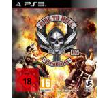 Ride to Hell: Retribution (für PS3)