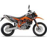 950 R Super Enduro (72 kW)