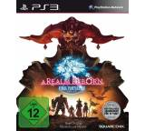 Final Fantasy XIV: A Realm Reborn (für PS3)