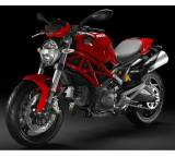 Monster 696 ABS (35 kW) [13]