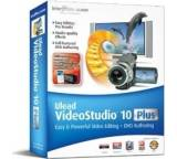 Multimedia-Software im Test: Video Studio 10 Plus von Ulead Systems, Testberichte.de-Note: 2.6 Befriedigend
