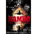 Game im Test: Rambo: The Video Game von Koch Media, Testberichte.de-Note: 3.3 Befriedigend