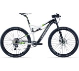 Scalpel 29 Carbon Team (Modell 2014)