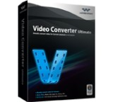 Multimedia-Software im Test: Video Converter Ultimate von Wondershare Software, Testberichte.de-Note: 1.6 Gut