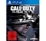Call of Duty: Ghosts (für PS4)